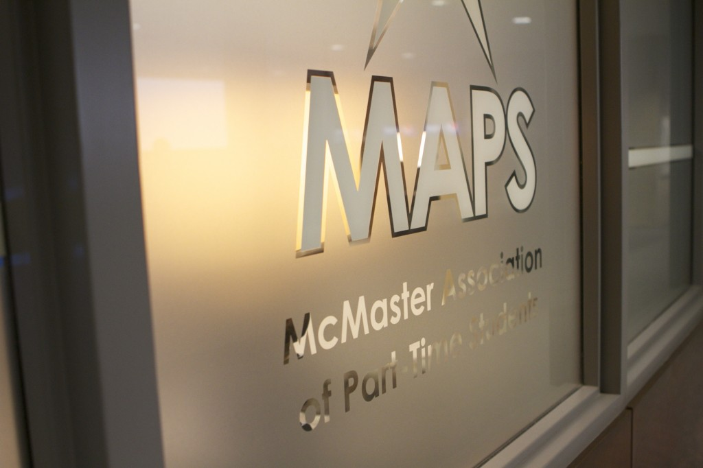 MAPS office