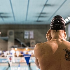 Marauders make a splash at nationals