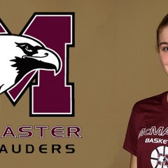 Marauder to try for national play Women's Basketball forward invited to Canada Basketball try-outs in Oshawa