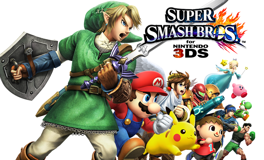 Super Smash Bros 3ds matchmaking den beste alderen for å starte dating