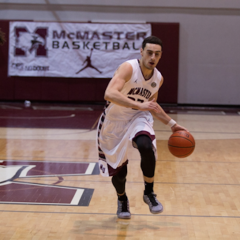 Mac splits opening week After beating Laurier, McMaster drops a key game at Ryerson