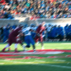 Tackling concussions in the OUA Taking a look at what happens when a university athlete suffers a concussion, and the dangers associated with the lack of awareness about brain injuries