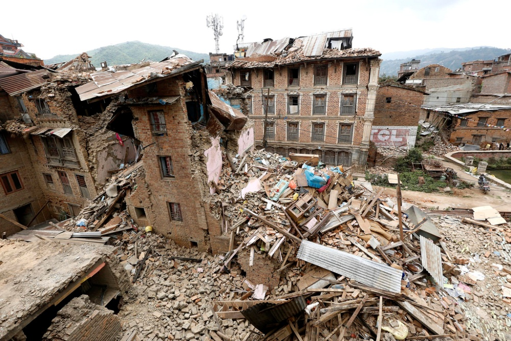 Image Result For Cut Electricity Supply To Collapsed Building