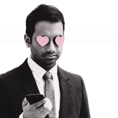 Book Review: Modern Romance Aziz Ansari's debut novel combines sociology and comedy to deliver a refreshing take on the trials and tribulations of modern-day romances