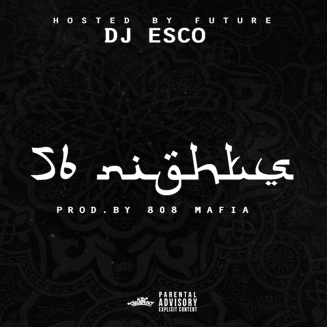 Review: Future- 56 Nights — The Silhouette