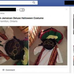 That's still racist McMaster continues to lead in a lack of awareness about culturally insensitive costumes