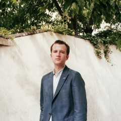 Interview: Chris Baio The Vampire Weekend bassist turned-solo artist links up with ANDY before his Toronto show to discuss his move to London, the making of his newly released record, The Names, and the perils of late night sports