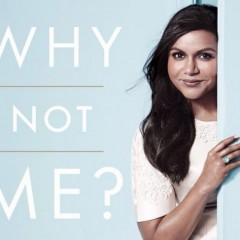 [REVIEW] Why Not Me?