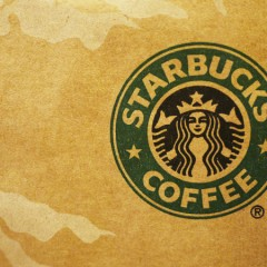 On joining Starbucks nation Gentrification is affecting campus, what does this mean for students?