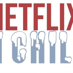 "Netflix and chill ""Don't Netflix and chill"" they said, ""you'll end up with more than just popcorn in your mouth,"" they said."