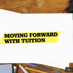 Moving forward with tuition MSU unveil their projects and plans for student tuition and debt