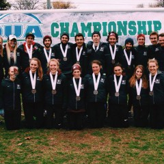 Cross Country brings home bronze No. 4 McMaster cross country looks ahead to the CIS Championships after attaining bronze medals at the OUA Championships