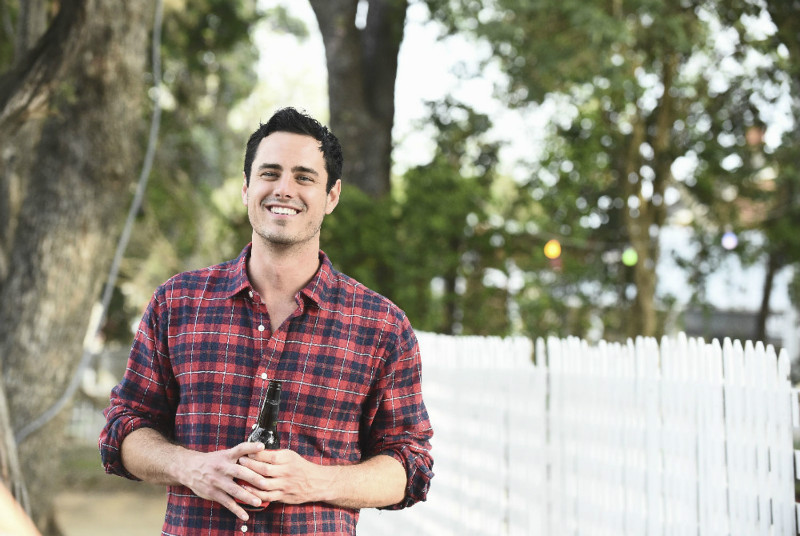 'The Bachelor' 2016 Spoilers: The Show Takes Ben To Las Vegas?