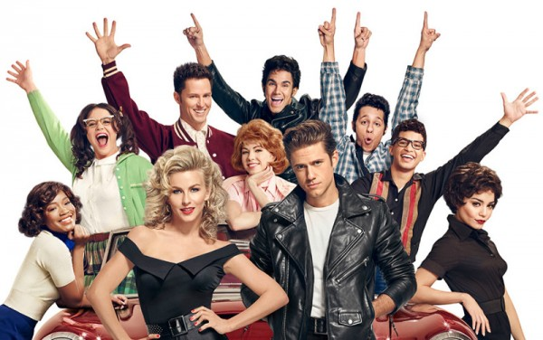 Grease: Live disappoints Despite boasting a powerhouse cast and stellar production, the FOX special failed to breathe new life into a tired story