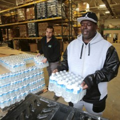 Our civic responsibility to Flint Hamilton's sister city, Flint, MI, is in the middle of a dangerous water crisis. Should McMaster students feel a responsibility to aid their citizens?