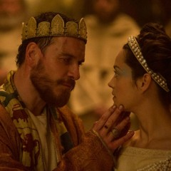 [REVIEW] Macbeth Justin Kurzel's Macbeth might boast an A-list cast, but its silence is its loudest achievement