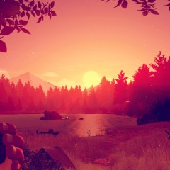 [REVIEW] Firewatch will set your world alight