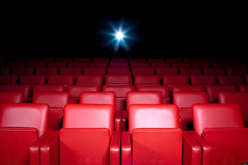 Screening Room Is Causing Waves In Hollywood The Silhouette