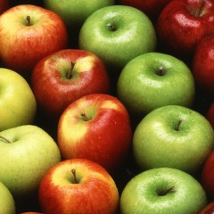 An apple a day Depending on your situation, you may be able to take your mental health into your own hands
