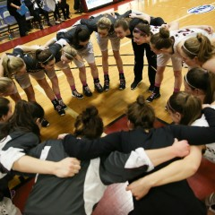 Tough ending McMaster Women's Basketball ends their season in Ottawa after losses in the OUA Final Four