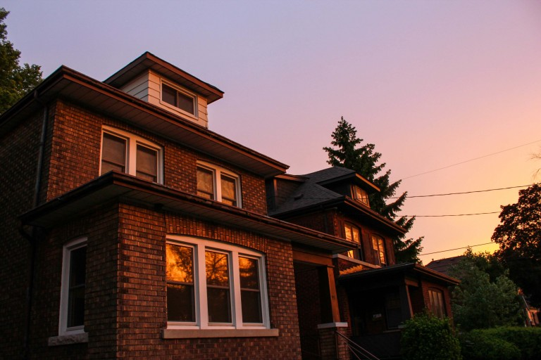 Owning a part of history Hamilton real-estate is bringing back life to the city