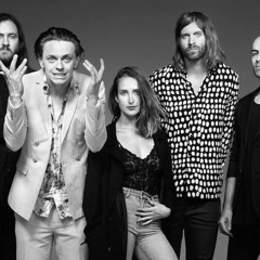 Pushing themselves forward July Talk returns to the Great White North for Canadian leg of their international tour