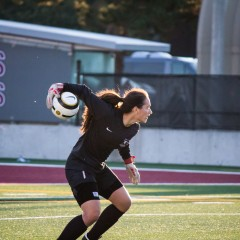 Mac rounding into form as season ends After a rough start to the season the McMaster women's soccer team starts to pick up