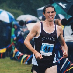 Last stand on the Plains of Abraham Connor Darlington and his historic final cross-country race as a Marauder