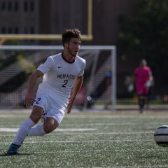 A rollercoaster season has finally come to an end for the McMaster men's soccer team A rundown on McMaster men's soccer season