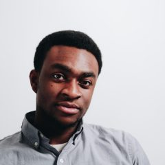 Meet your MSU presidential-elect President-elect Chukky Ibe talks about future plans, his campaign team and divine nonchalance