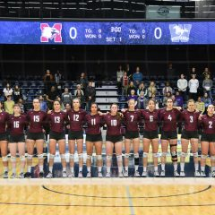 Previewing nationals: McMaster women's volleyball team will take on the Trinity Western Spartans The McMaster women's volleyball team head to Toronto for U Sports national championship game