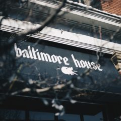 Nevermore The beloved Baltimore House will be closing at the end of March