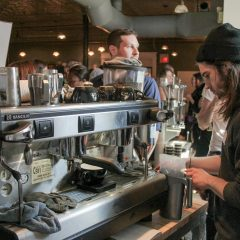 What's special about Hamilton's coffee scene?  An in-depth look at the Hamilton Coffee Festival and the cafes it celebrates