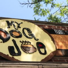 My Dog Joe becomes Paisley Coffeehouse Meet the man behind My Dog Joe's rebranding, and hear the rationale behind reinventing this iconic Westdale location