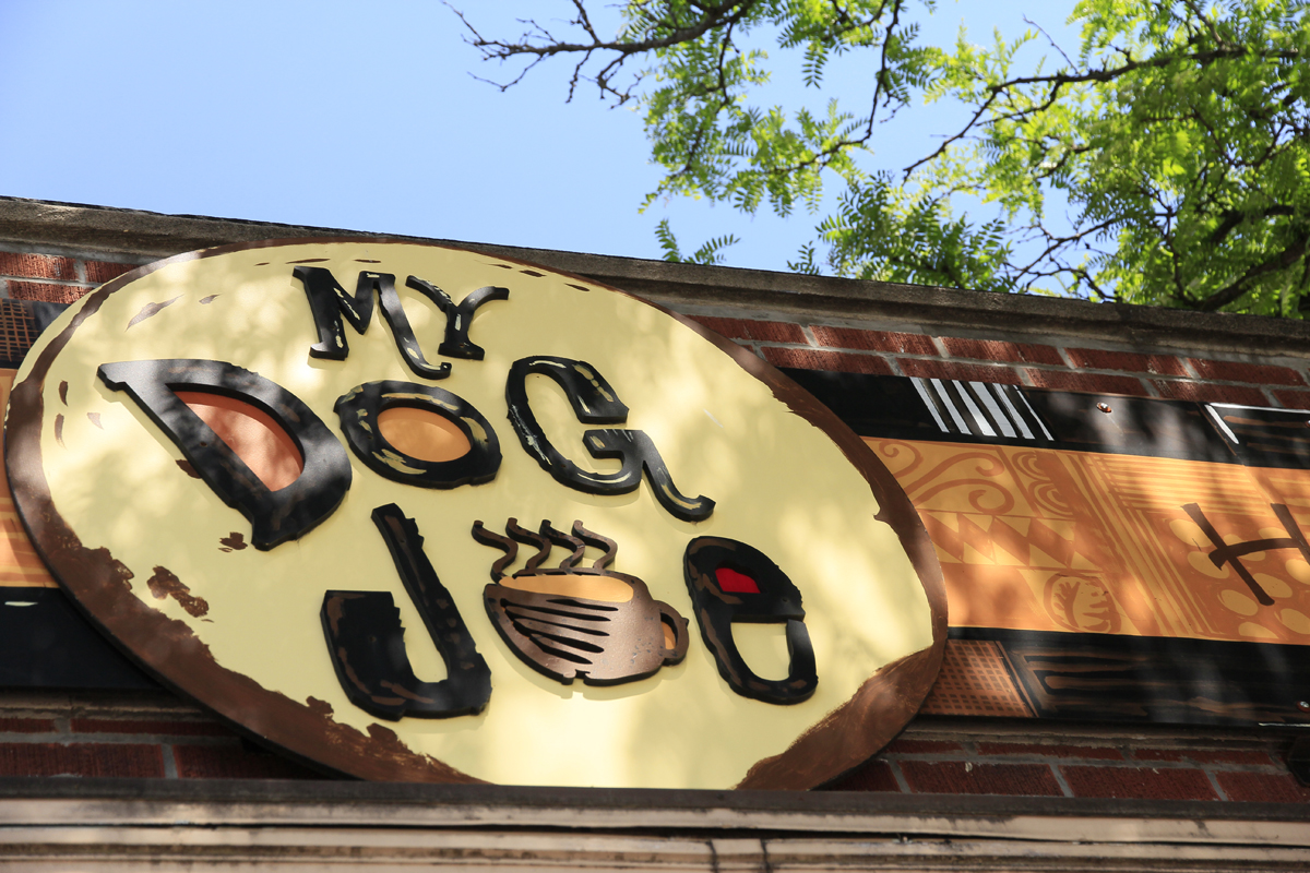 My Dog Joe's rebrand A new name is one of my changes that will take place for the Westdale cornerstone