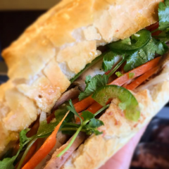 "Say ""chào"" to your new go-to New banh mi and ramen shop on Barton Street is just as friendly as their name suggests"