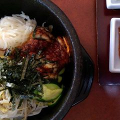 Culinary class act: Bul & Gogi Downtown Korean barbeque is a must try for hungry students on a budget