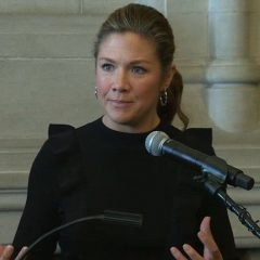 McMaster students should learn from Sophie Trudeau's work on eating disorders McMaster students should take lessons from national conversations