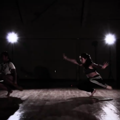 COMPOSITION A micro-documentary featuring MAC Dance: McMaster Competitive Dance Team