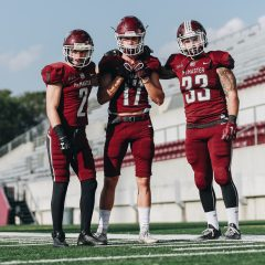 Homecoming 2017: Marauders vs. Lions In a season of quarterback questions and defensive strong-arming, the  Marauders return home ready to dominate in front of a Homecoming crowd