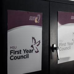 First Year Council's new role Following the dissolution of the Inter-Residence Council in 2016, the MSU First Year Council has taken on their old responsibilities