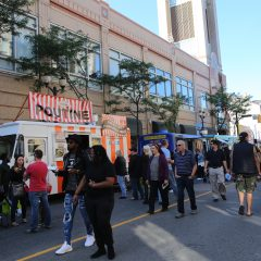 In defence of  disappointment Supercrawl isn't for me — and that's okay