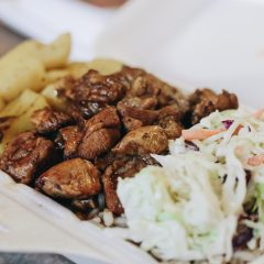 Islands Caribbean Takeout Delicious and convenient Caribbean food for those late Friday night take out cravings