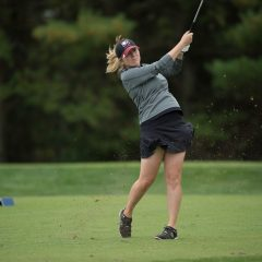 Building and progressing Amidst big changes to the program, Mac's golf team fell short at the provincial championships, but are focused on the future