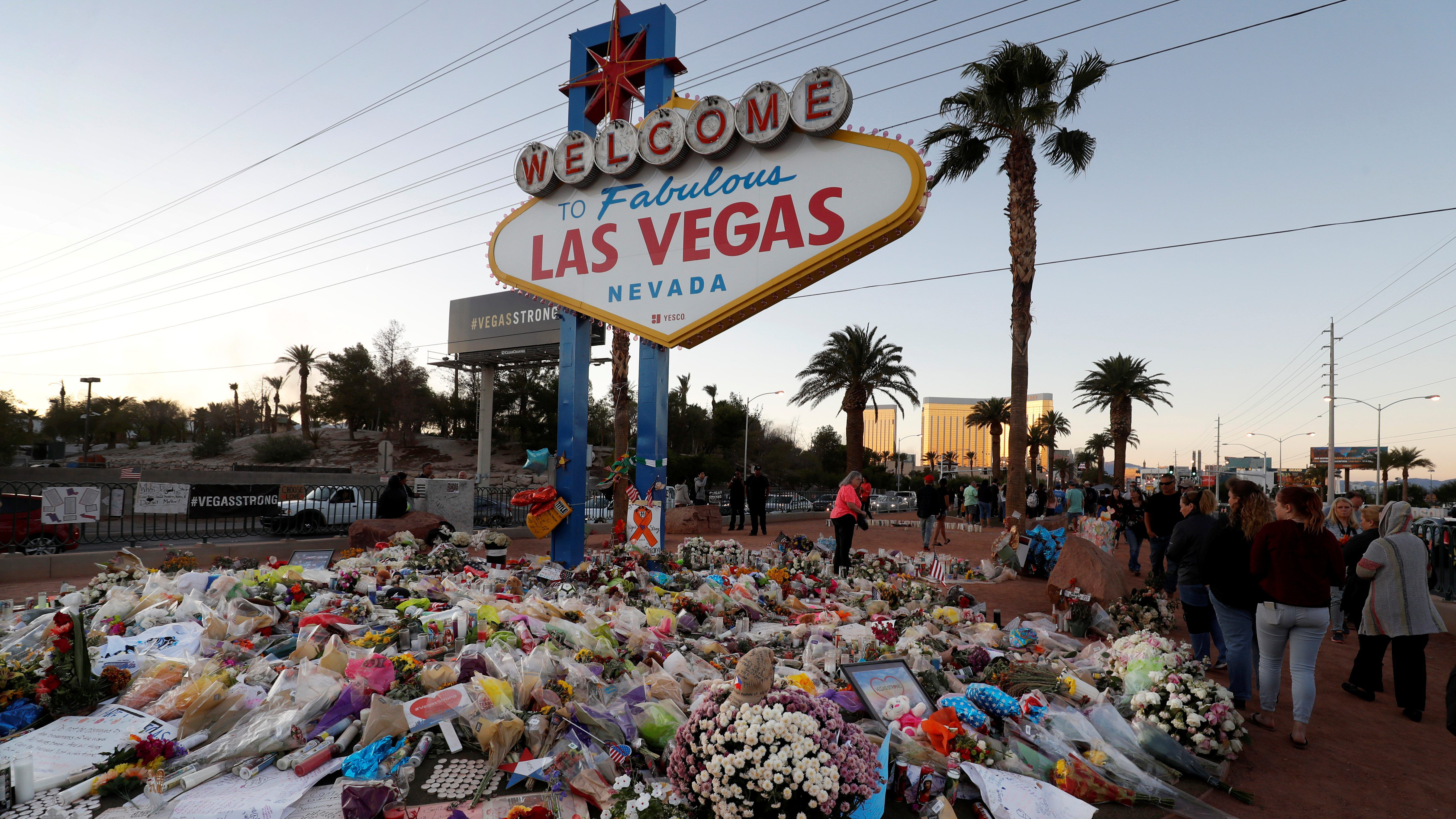 The Las Vegas attack: terrorism or not? Analyzing the debate surrounding the definition of terrorists and terrorist attacks