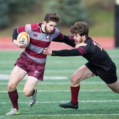 Trusting the process How the Marauders player-centric system helped Mac bring home provincial and national bronze medals