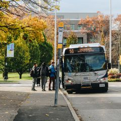 HSR misses the mark this October Between missing buses and absent drivers, the HSR has been struggling to keep up with the city's needs
