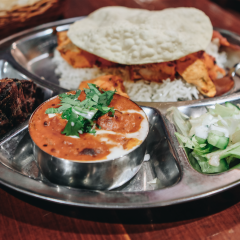 Culinary Class Act: Sagarmatha Curry Palace Indian and Nepalese eatery is a treasure hidden on King William Street