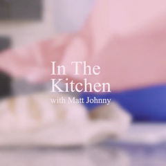 "In the kitchen with Matt Johnny A quick and easy ""fancy grilled cheese"" from a #HamOnt culinary expert"