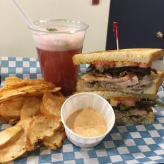 Culinary Class Act: The Fizz Sodas + Sandwiches King Street East serves satisfying menu of smoked meat sandwiches and hand-mixed sodas